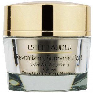 ESTEE LAUDER Revitalizing Supreme Light Global Anti-Aging Creme für normale bis Mischhaut