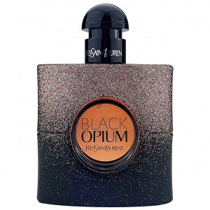 YVES SAINT LAURENT Black Opium Collector Edition Eau de Parfum