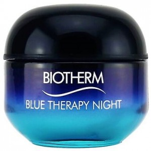 BIOTHERM Blue Therapy Night Cream für alle Hauttypen 50ml