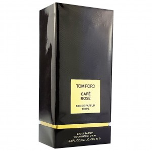 TOM FORD Cafe Rose Eau de Parfum