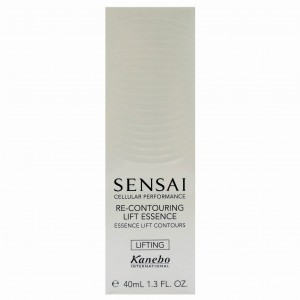 KANEBO SENSAI Cellular Performance Re-Contouring Lift Essence 40ml