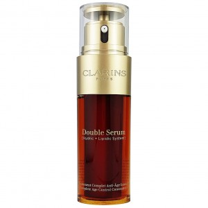 CLARINS  Anti-Age Global Double Serum Complete Age Control Concentrate