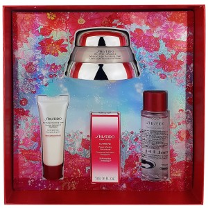 SHISEIDO Bio-Performance Beauty Blossoms SET