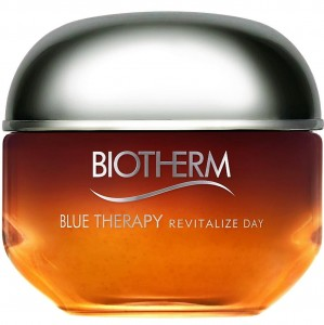 BIOTHERM Blue Therapy Amber Algae Revitalize Day Cream 50ml