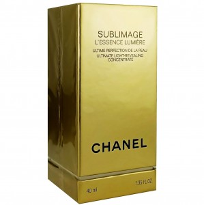 CHANEL Sublimage L'Essence Lumiere Ultimate Light-Revealing Concentrate 40ml