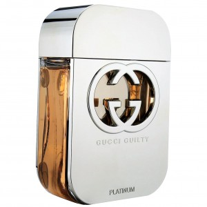GUCCI Guilty Platinum for Her Eau de Toilette