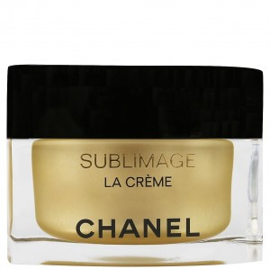 CHANEL Sublimage La Creme Texture Supreme 50ml