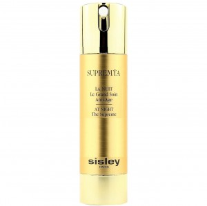 SISLEY Supremÿa la Nuit The Supreme Anti-Ageing Skin Care 50ml