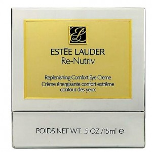 ESTEE LAUDER Re-Nutriv Replenishing Comfort Eye Creme 15ml