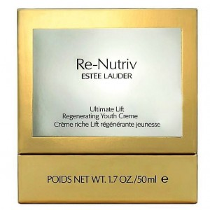 ESTEE LAUDER Re-Nutriv Ultimate Lift Regenerating Youth Creme 50ml