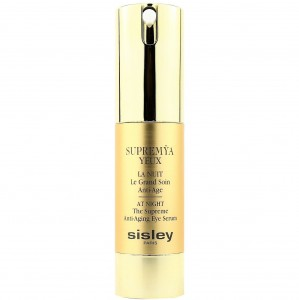 SISLEY Supremÿa la Nuit The Supreme Anti-Ageing Eye Serum 15ml