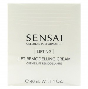 KANEBO SENSAI Cellular Performance Lift Remodelling Cream 40ml