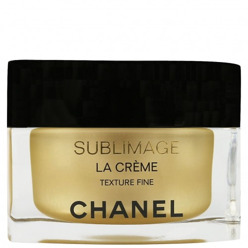 Chanel Sublimage La Creme Texture Fine